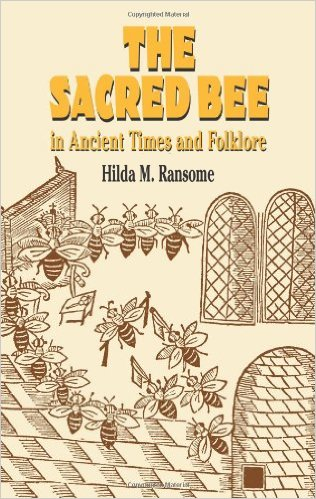The Sacred Bee – Hilda Ransome