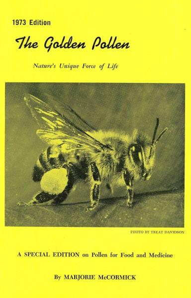 The Golden Pollen – Marjorie McCormick