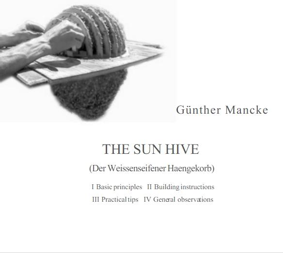 The Sun  Hive - Gunter Mencke