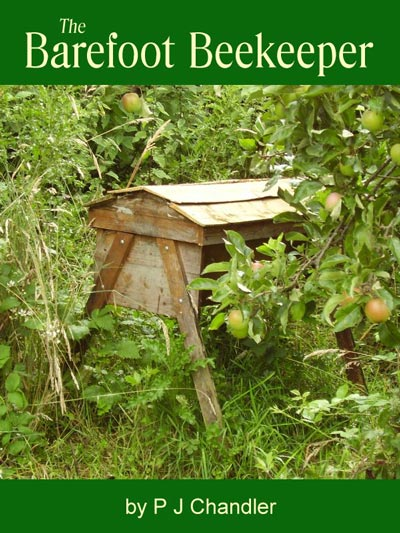 The Barefoot Beekeeper – Phil Chandler