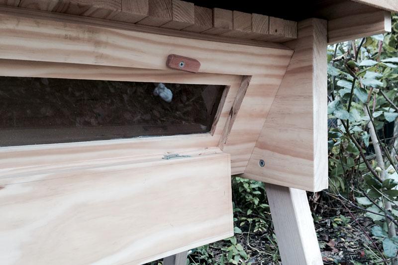 Hand Made Kenyan Top Bar Hive